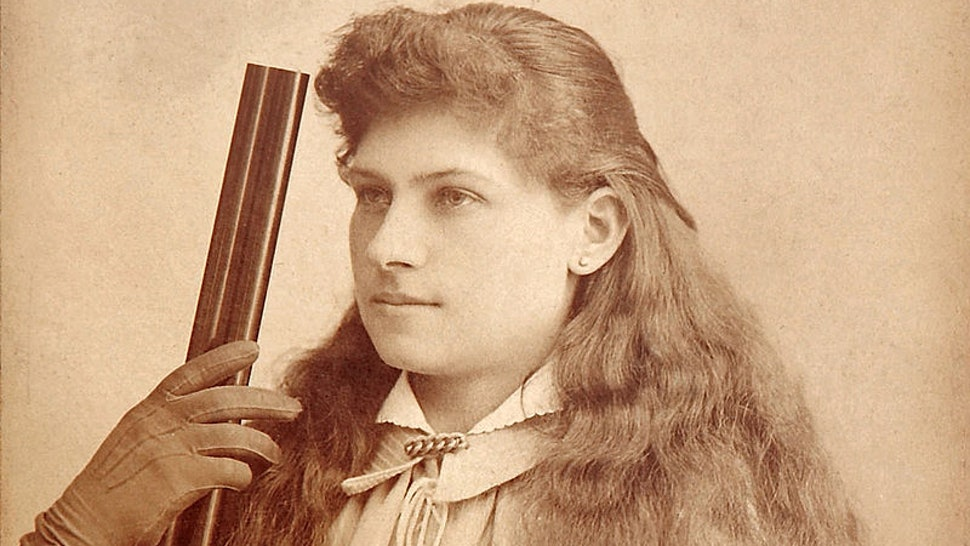 7 Female Outlaws You Never Heard About In History Class