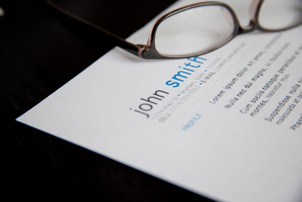 What Font Should You Use On Your Resume Not Times New Roman. What Font Should You Use On Your Resume Not Times New Roman Surprisingly Say These Typography Experts. Resume. Resume Typography At Quickblog.org