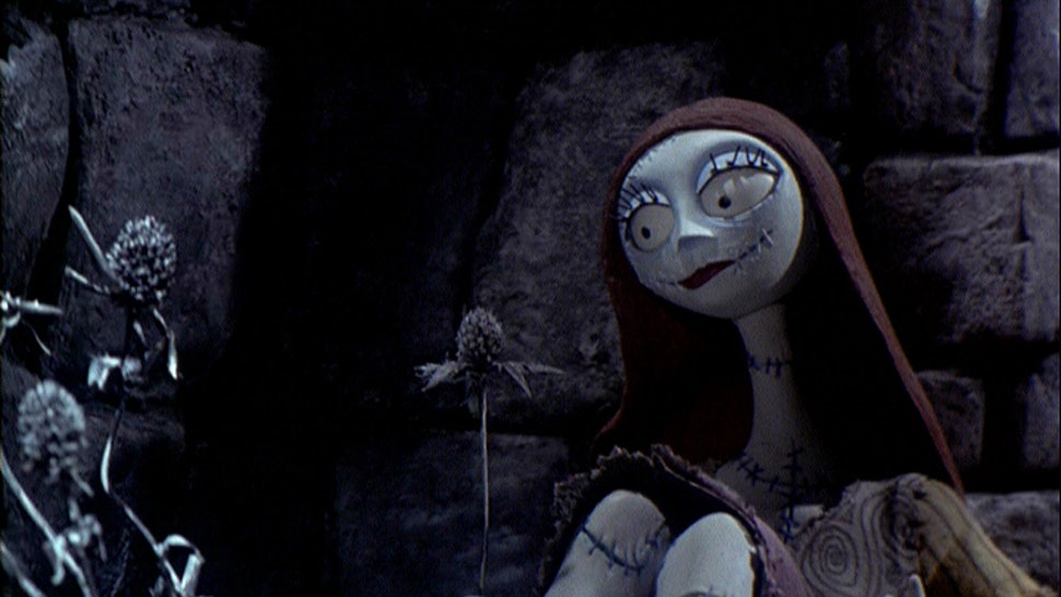 5 Lessons Sally From The Nightmare Before Christmas Taught