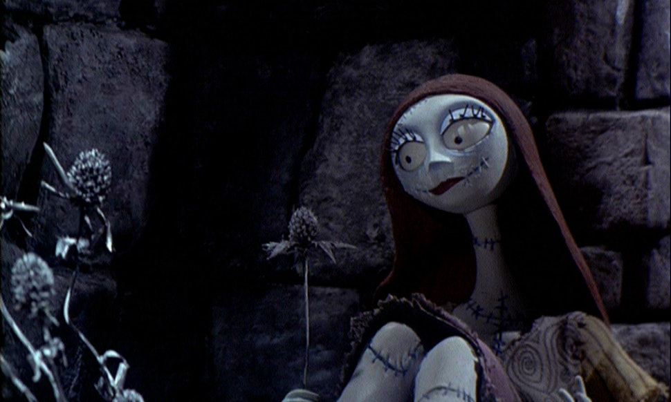 5 lessons sally from the nightmare before christmas taught me about being a strong woman - Who Directed Nightmare Before Christmas