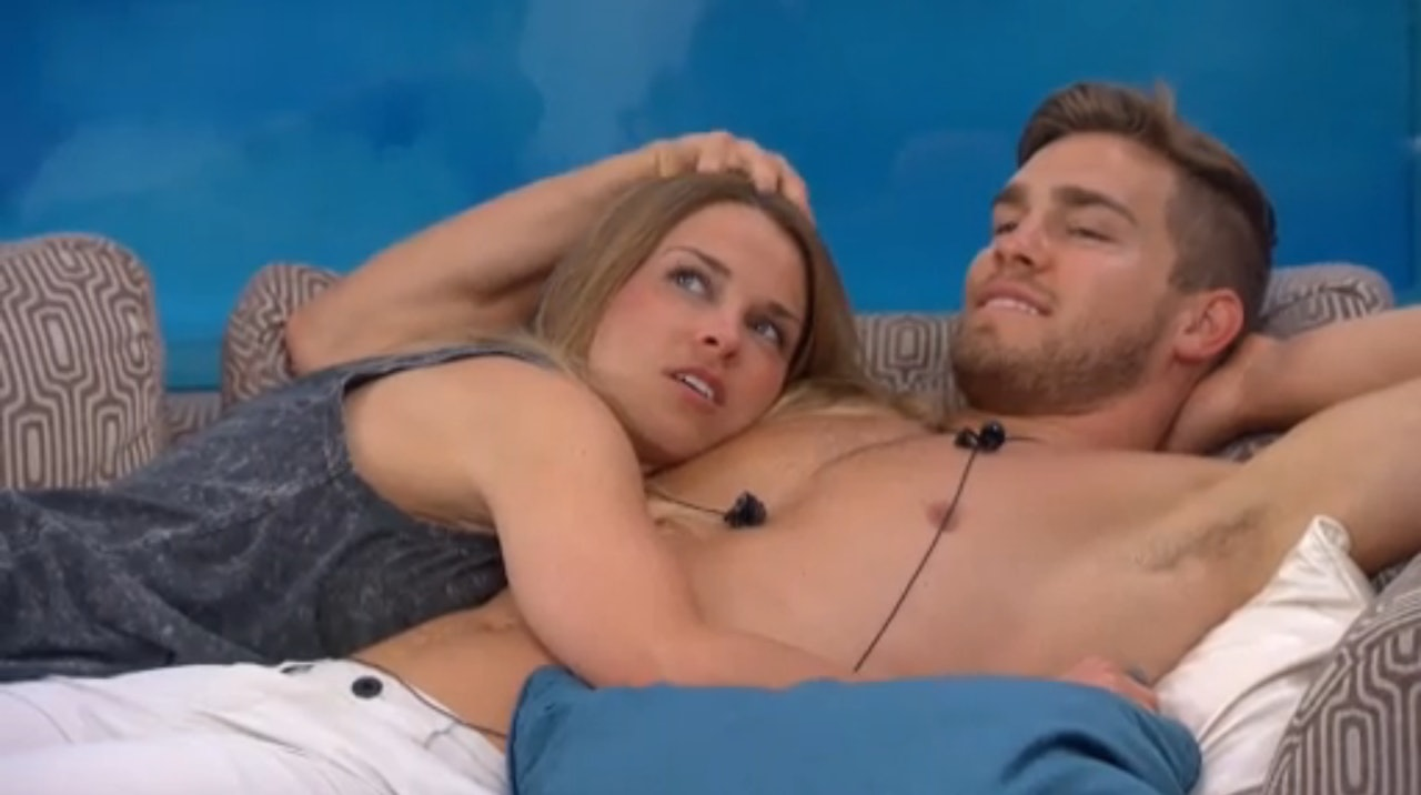 shelli and clay dating