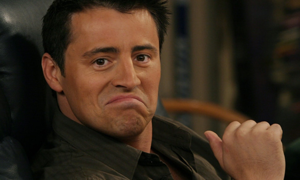 How Much Money Would Friends Joey Really Have Made A Breakdown Of