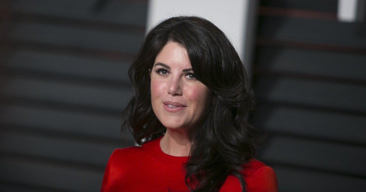 Monica Lewinskys TED Talk Urged Women Not To Let Their