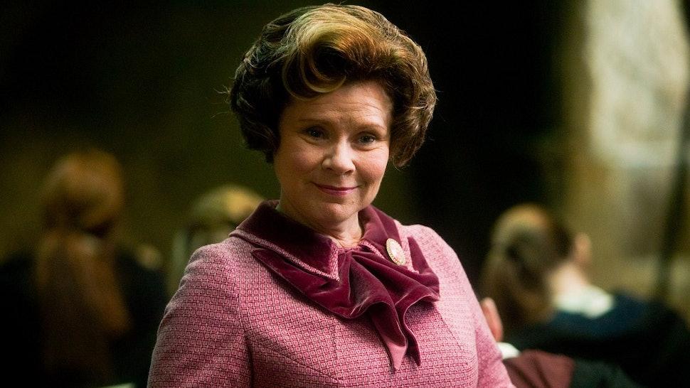 18 Harry Potter Villains, Ranked