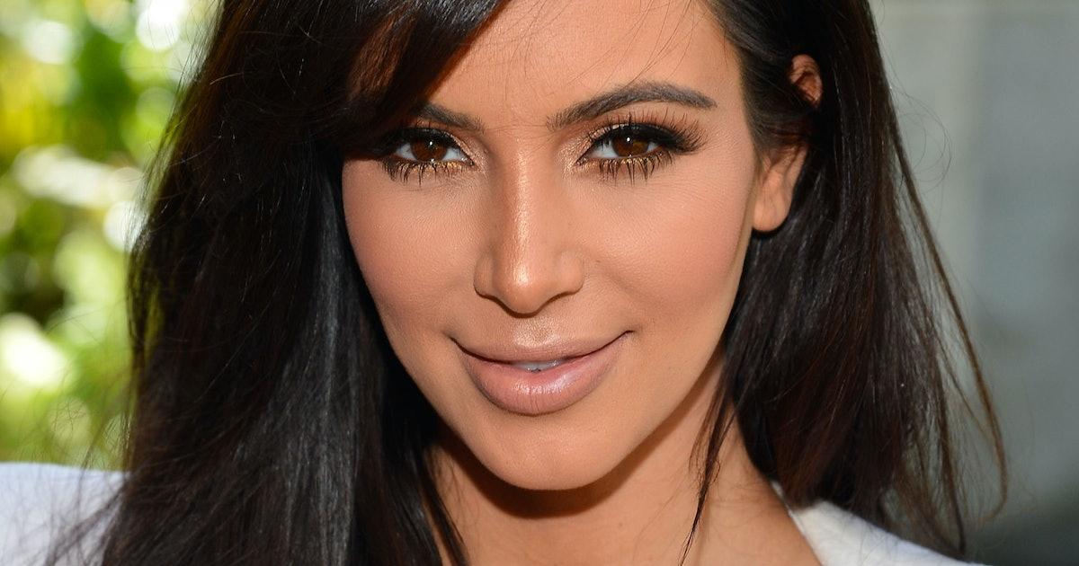 Kim Kardashian is Just Like Us: Takes Pants-less Selfies