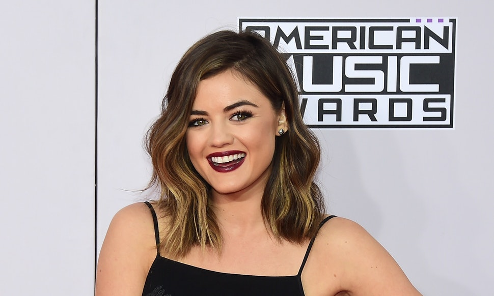 Arias pink highlights returned to pretty little liars so get the arias pink highlights returned to pretty little liars so get the look temporarily for yourself solutioingenieria Images