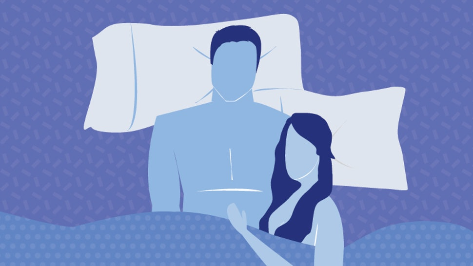 10 Sex Tips for When Your Partner Is Dramatically Taller
