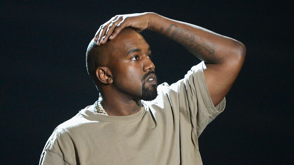 What Is Kanye West's Political Party? It's Never Too Late To