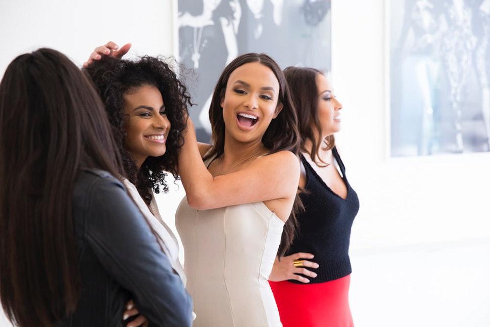 Will Dash Dolls Return For Season 2 The Ladies Deserve More Time