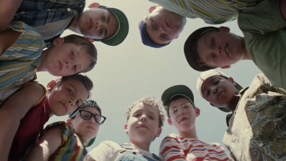 dbc89d1a5eb4 21 Silly Things In  The Sandlot