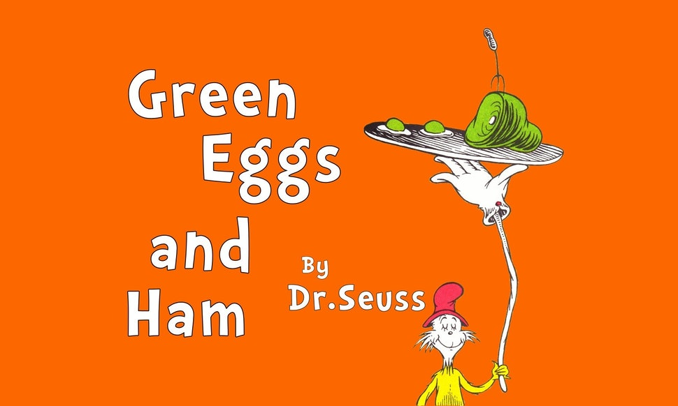 Netflix Greenlights Green Eggs And Ham Series So Here Are 8 Other Childhood Favorites We Also Want To Watch