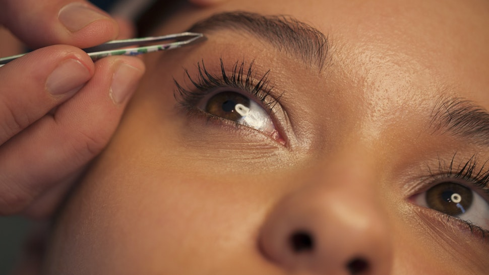7 Things To Know Before Getting Your Eyebrows Done So You Can Leave