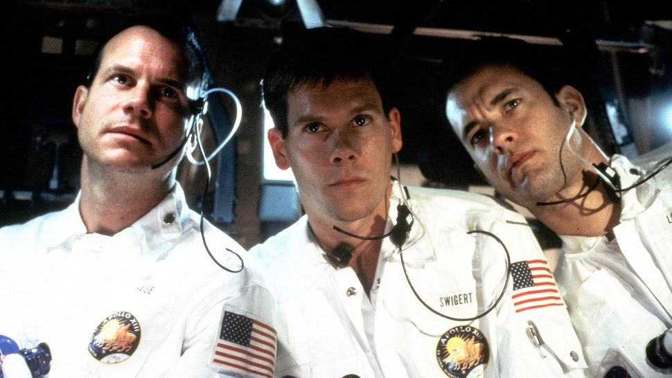 13 'Apollo 13' Facts You Didn't Know To Celebrate The Film's