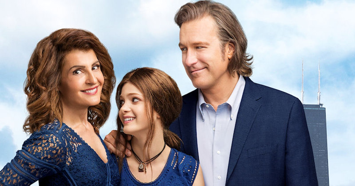 How Paris In My Fat Greek Wedding 2 Subverts The Stereotype Of Sullen Character