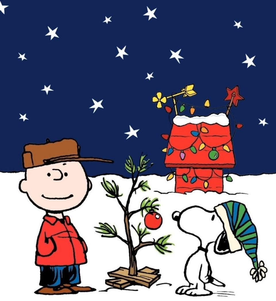 40 christmas movies on netflix thatll take you beyond the 12 days of christmas - Charlie Brown Christmas Streaming