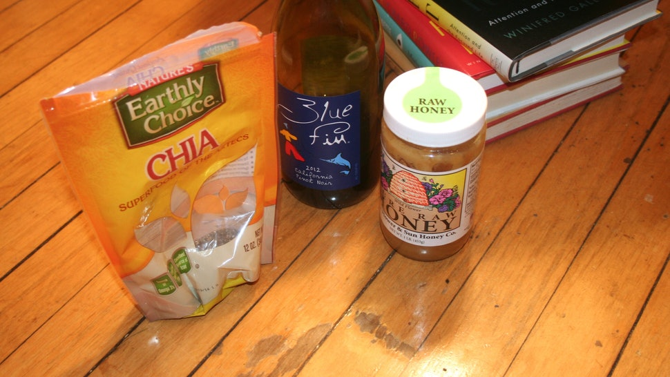 DIY Skin Care: Chia Seeds, Antioxidants, and the Yuppiest Facial