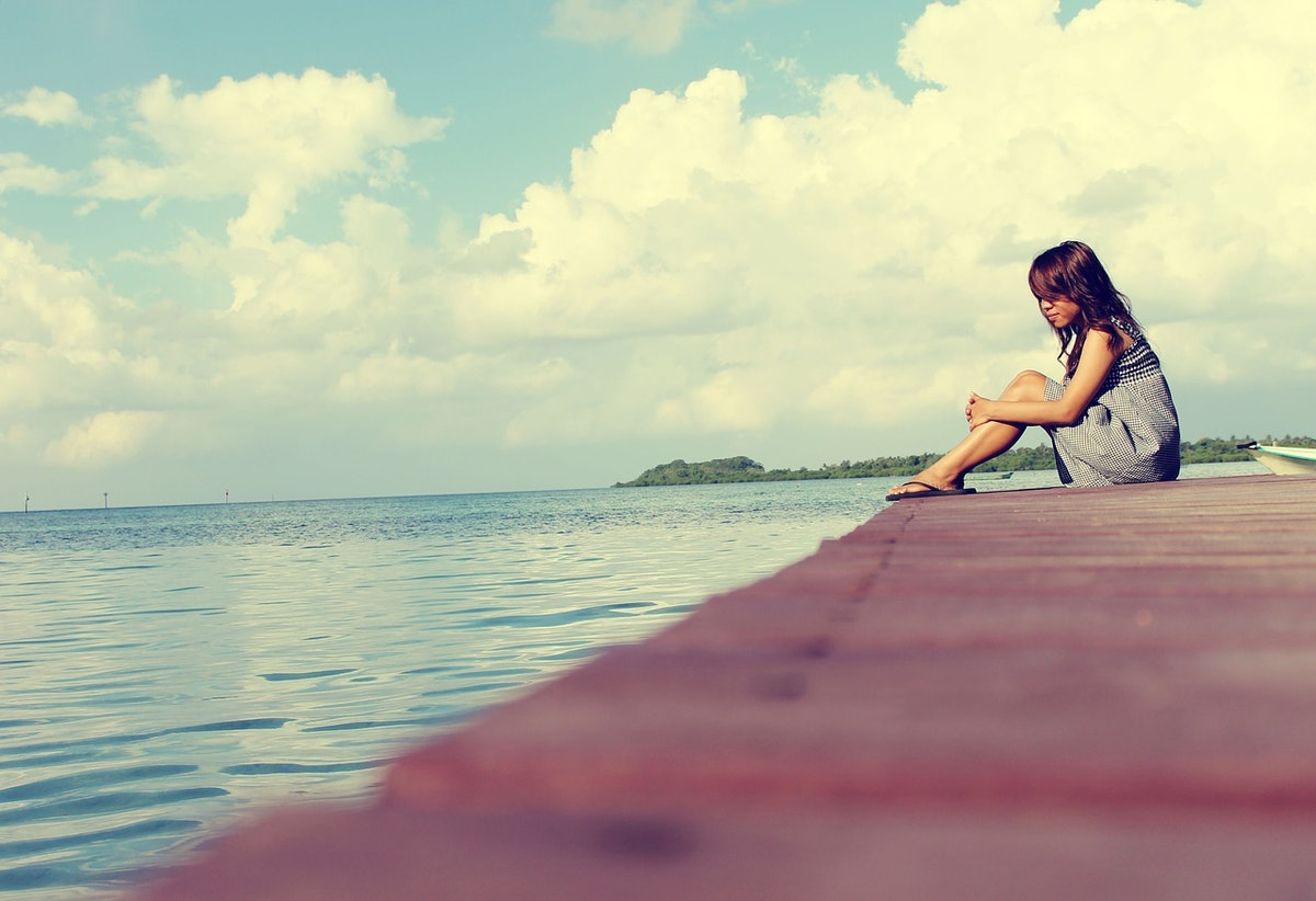 7 Ways To Avoid Feeling Lonely