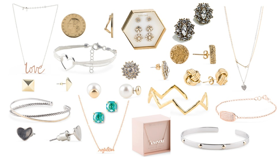 Jewelry To Gift For Each Stage Of Your Relationship, Because It's