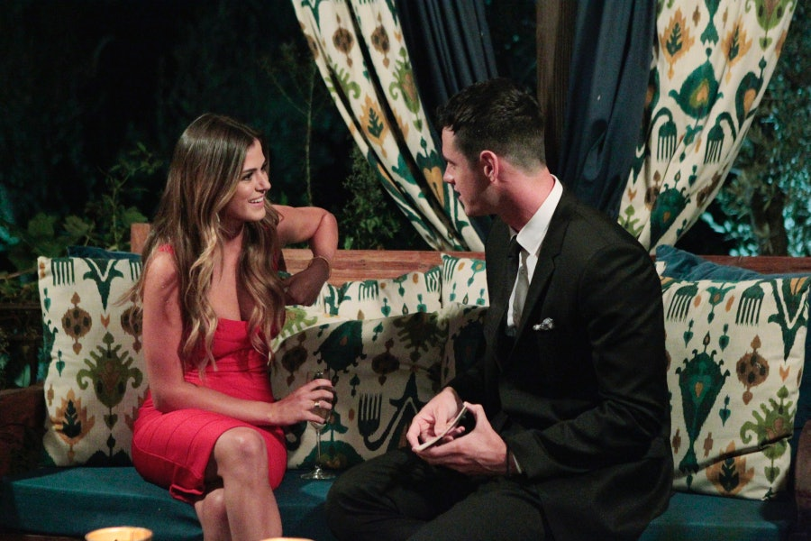 Eva longoria dating ready for love contestant ben