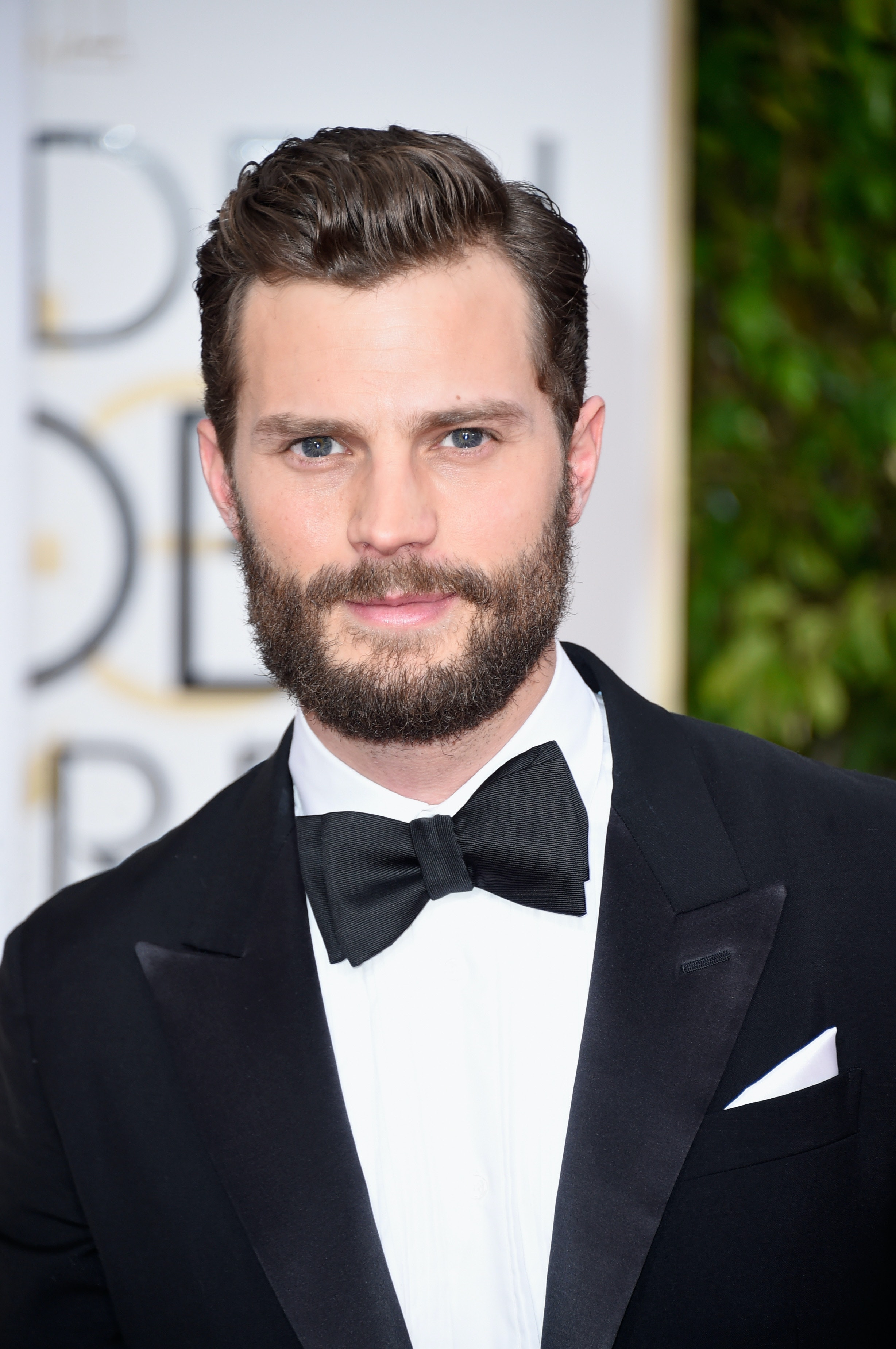 MORE: Jamie Dornan Will Play Christian Grey In '50 Shades Of Grey' forecast