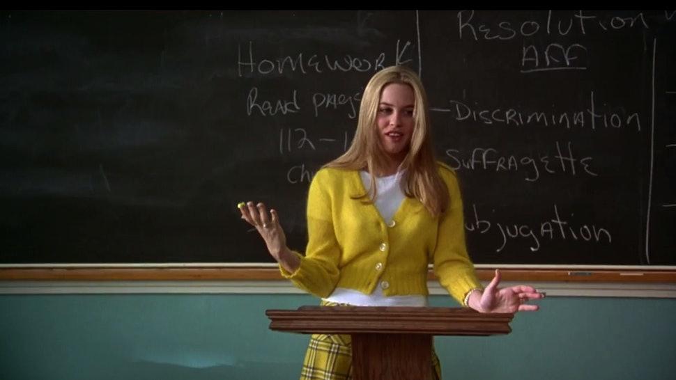 20 Reasons Why Debate Club Kids Were Better Prepared For Adulthood