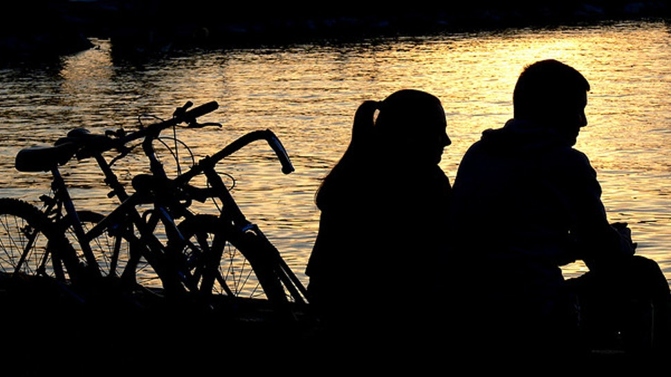 moving past infidelity
