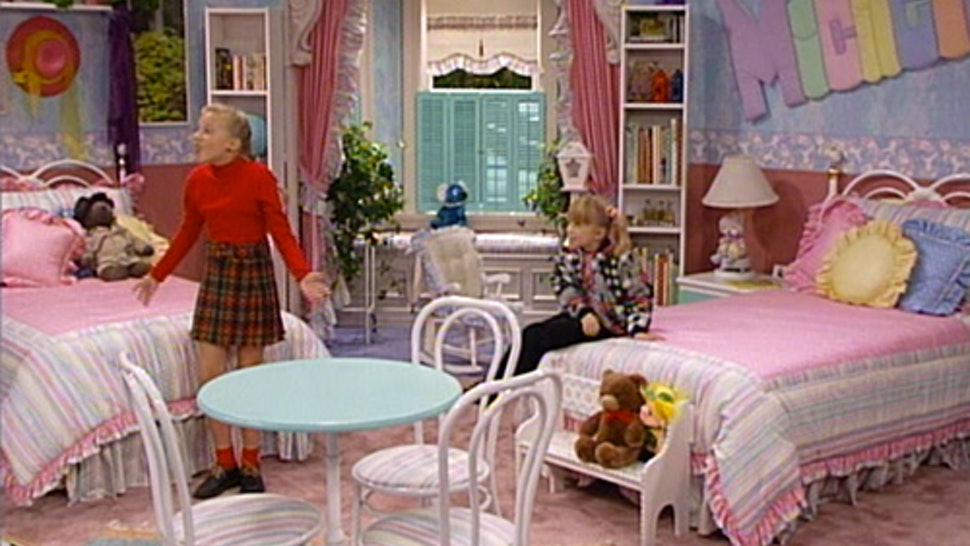 11 Fashionable 90s Bedrooms From Tv Movies You Would Ve Killed To Have Photos