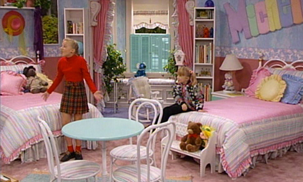 11 Fashionable '90s Bedrooms From TV & Movies You Would've Killed To Have — PHOTOS