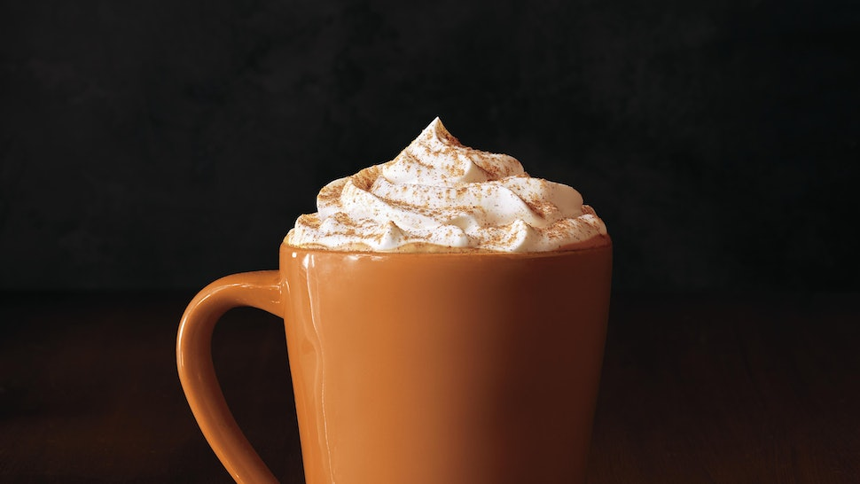 301d6a31219133 What s In A Starbucks Pumpkin Spice Latte  Your Fall Fave Is Back