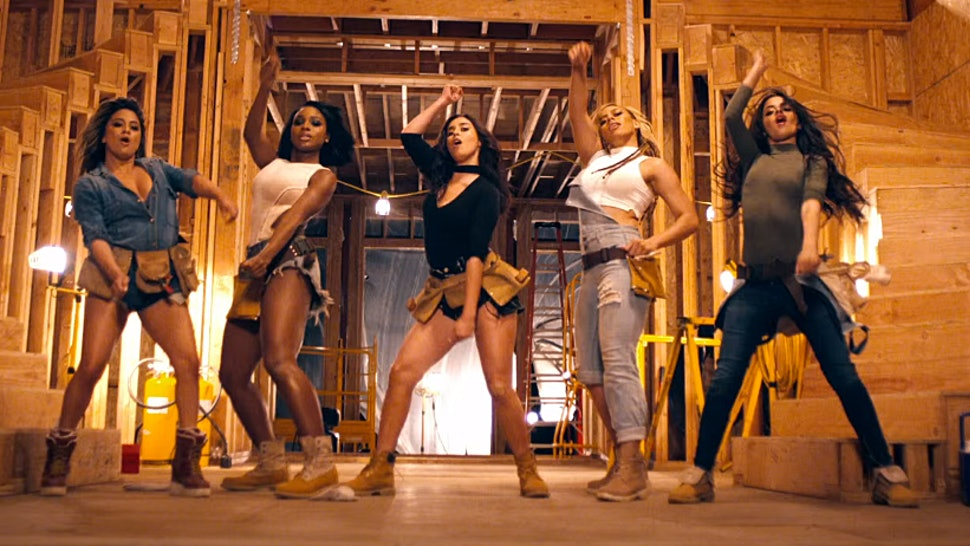 Fifth Harmony's New Song