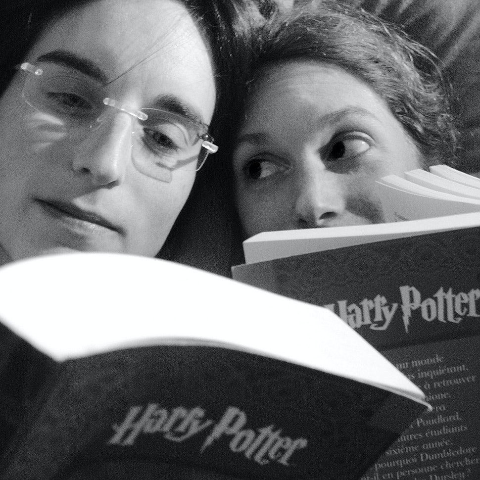 10 Heartwarming Harry Potter Quotes On Love
