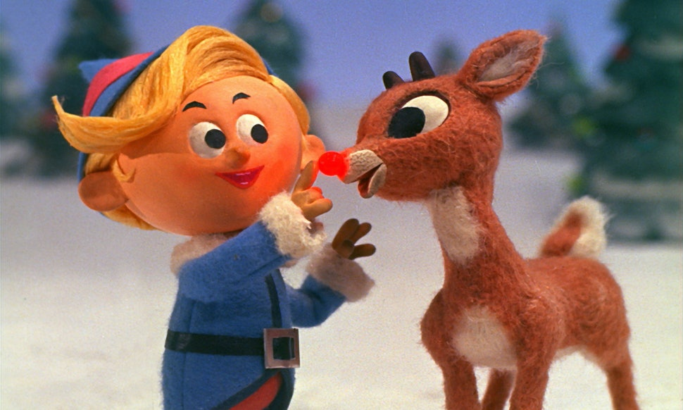 What Your Favorite Cartoon Christmas Special Says About You & Your ...