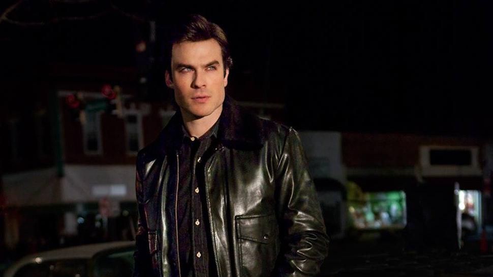 Will Damon Salvatore Die in 'Vampire Diaries' Season 5