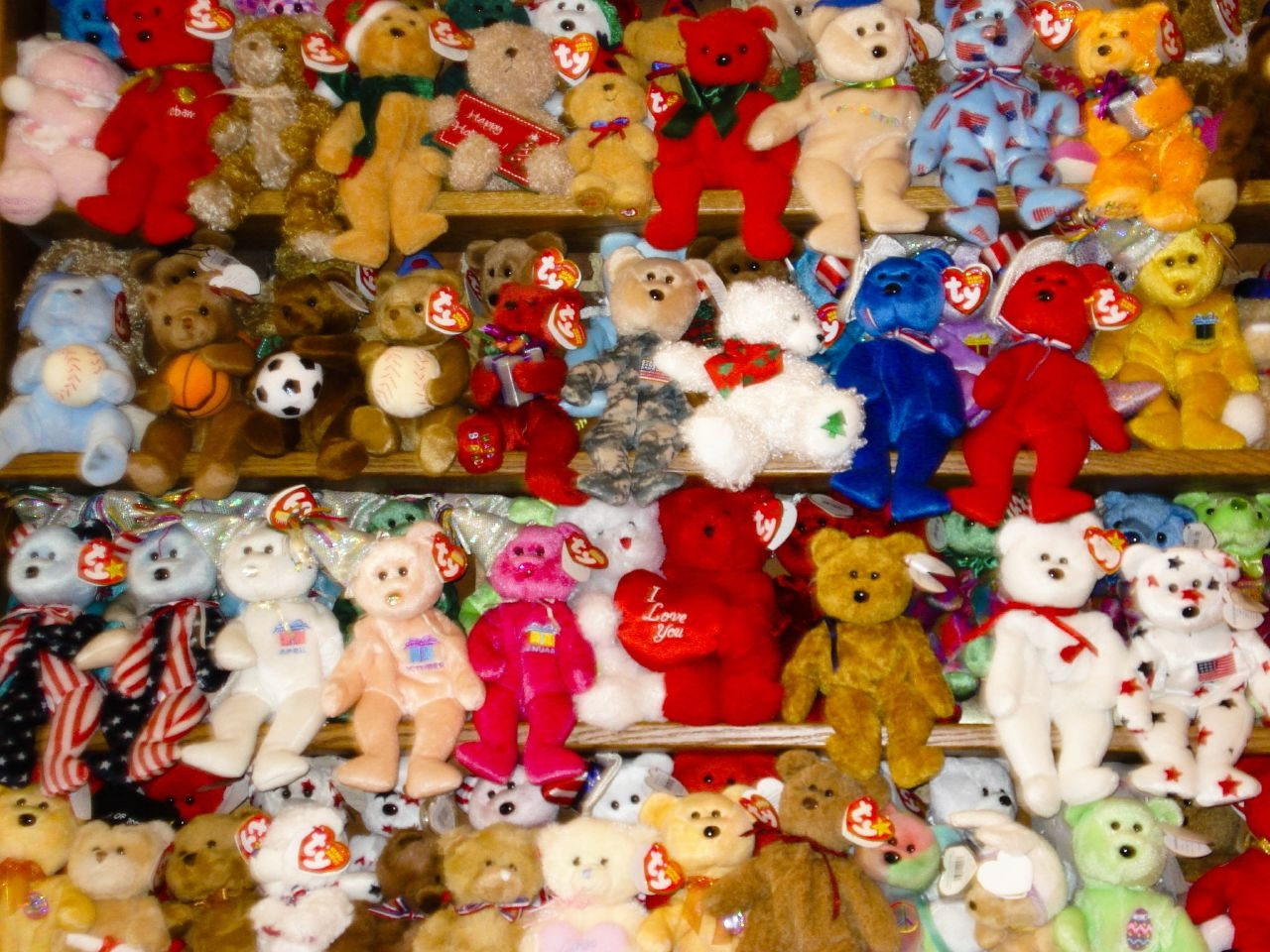 14 Beanie Babies You HAD To Have In The  90s 160d611d224