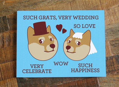 Funny Wedding Cards.14 Funny Wedding Cards That Are Guaranteed To Make The Bride And