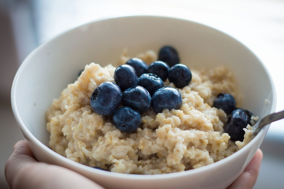 6 Foods To Eat For Breakfast That Help You Focus