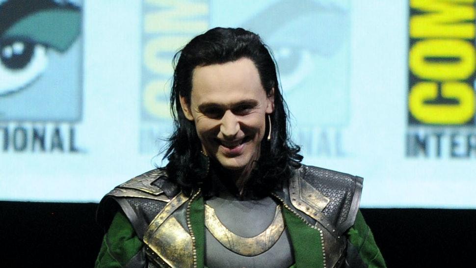 11 Times Tom Hiddleston Gave Loki a Heart-Breaking Backstory