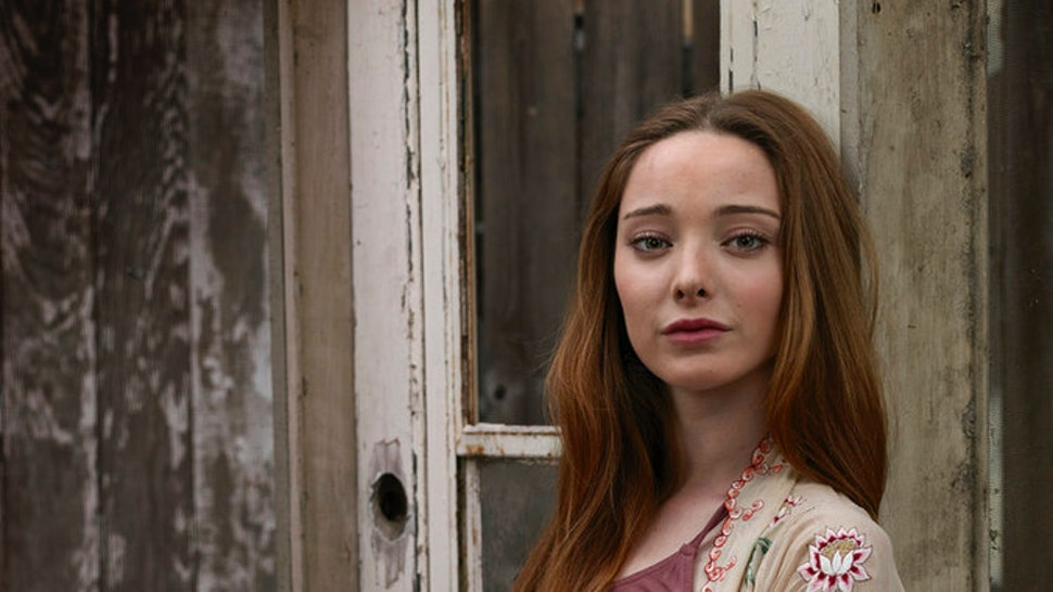 Is 'Aquarius' Emma Karn Real? The True Story Of Charles