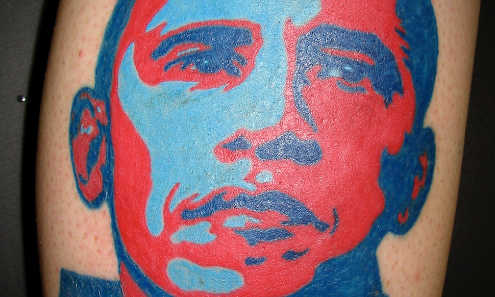 9 Spectacular Liberal Tattoo Ideas Every Democrat In A Red State