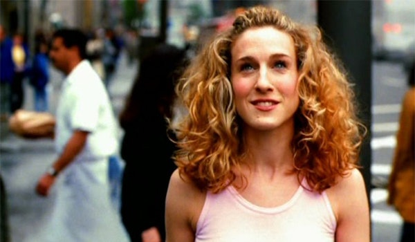 Carrie bradshaw sex and the city pics 24
