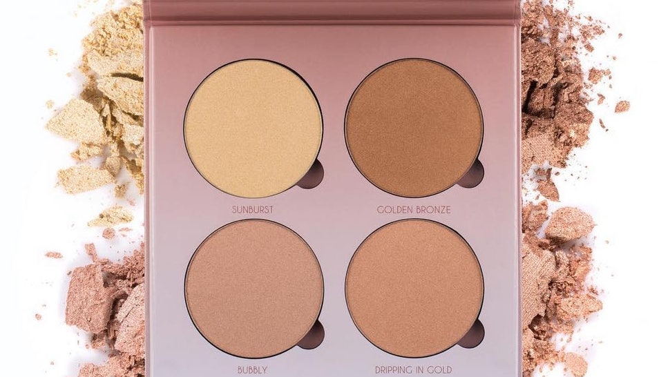 Glow Kit - Sugar by Anastasia Beverly Hills #9