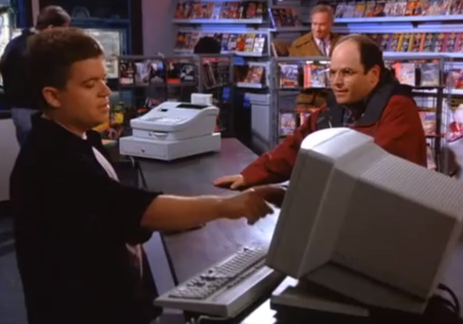 Seinfeld george dating concert pianist