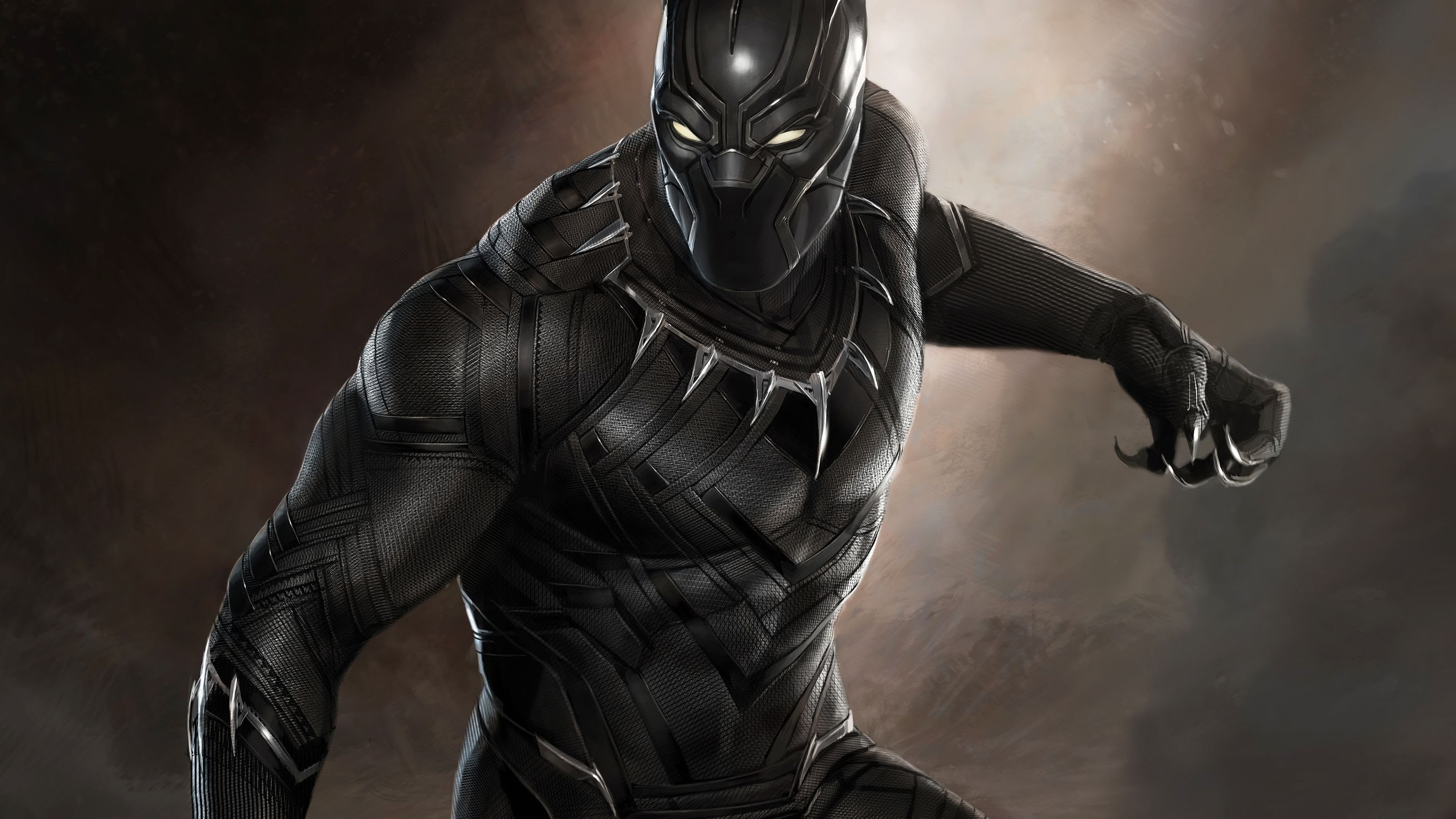 Is Black Panther Good Or Bad In Captain America Civil War His
