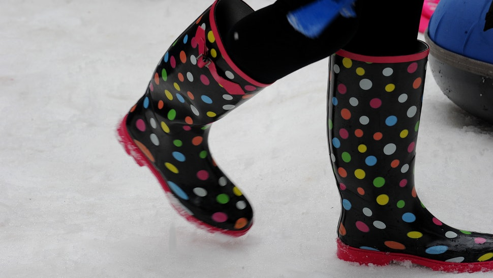 3e0c609b423 Can You Wear Rain Boots In The Snow Or Should You Buy Real Snow ...