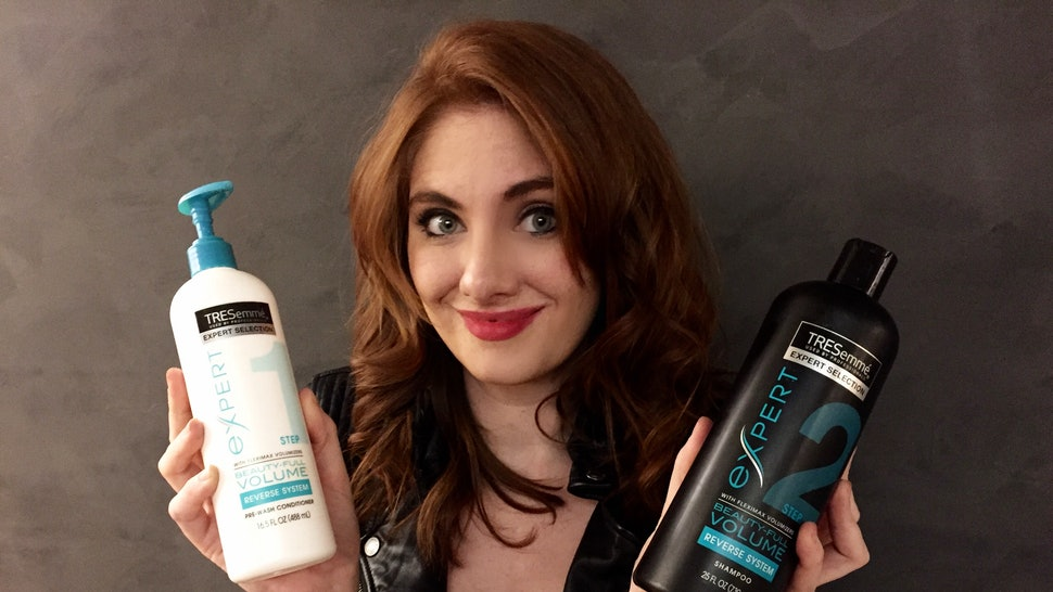 How to use conditioner without shampoo