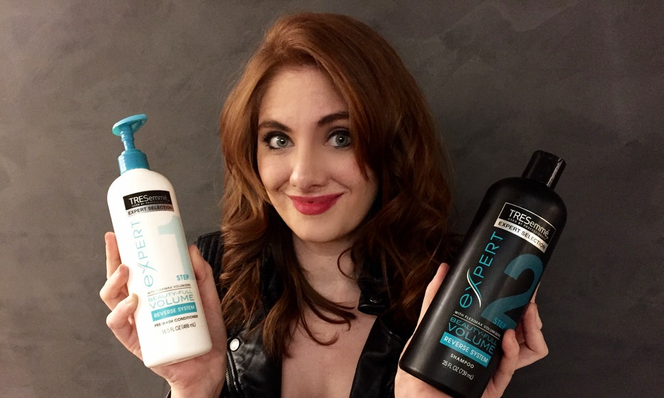 I Tried Using Conditioner Before Shampoo For A Week Heres What