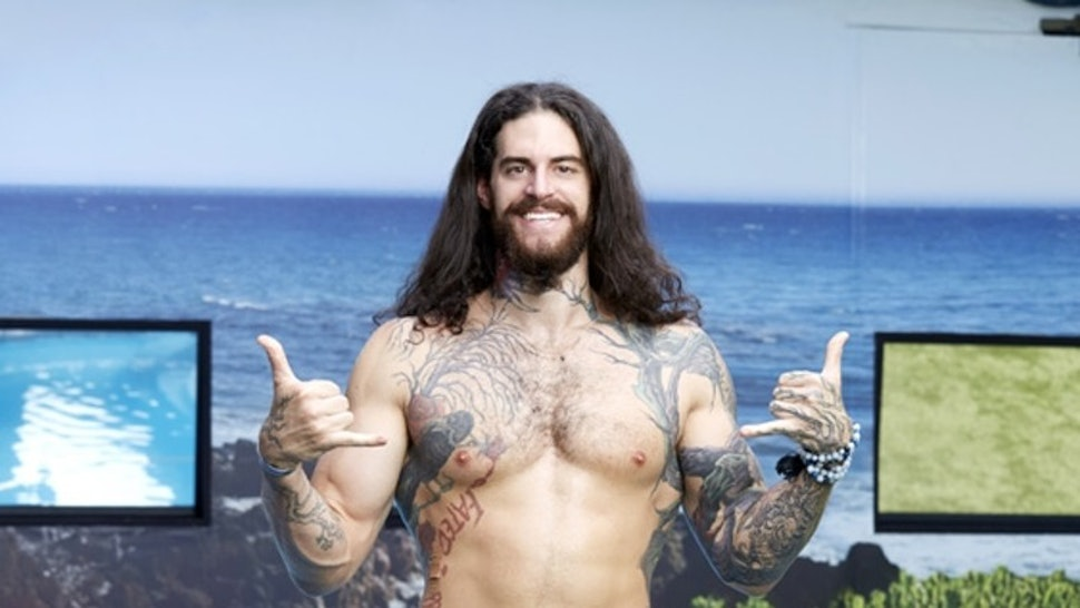 6 'Big Brother' Austin Matelson Wrestling Videos That Will
