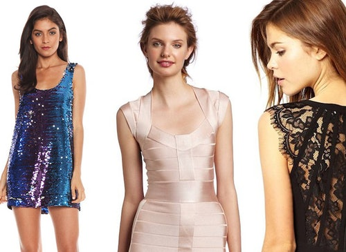 21 New Years Eve Party Outfits That Wont Make You Look Like A Sparkler