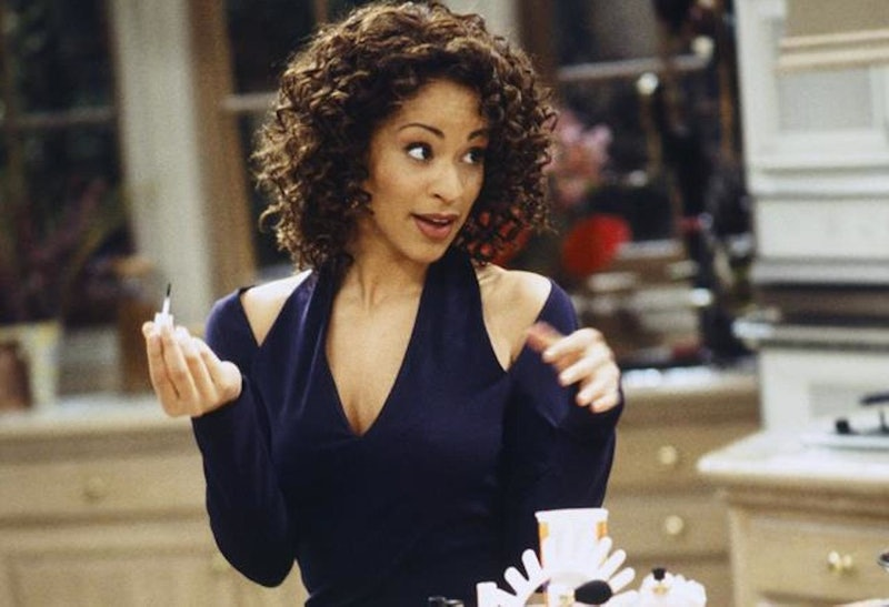 However, as the series progressed, Hilary Banks from The Fresh Prince of bel-Air became so sweet and hardworking.
