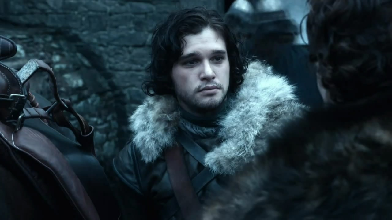 In Game Of Thrones Are Jon Snow Ramsay Snow Related Let S